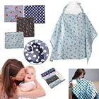 Nursing Cover Women Maternity Breastfeeding Infants Feeding Cotton Nursing Cover Up Apron