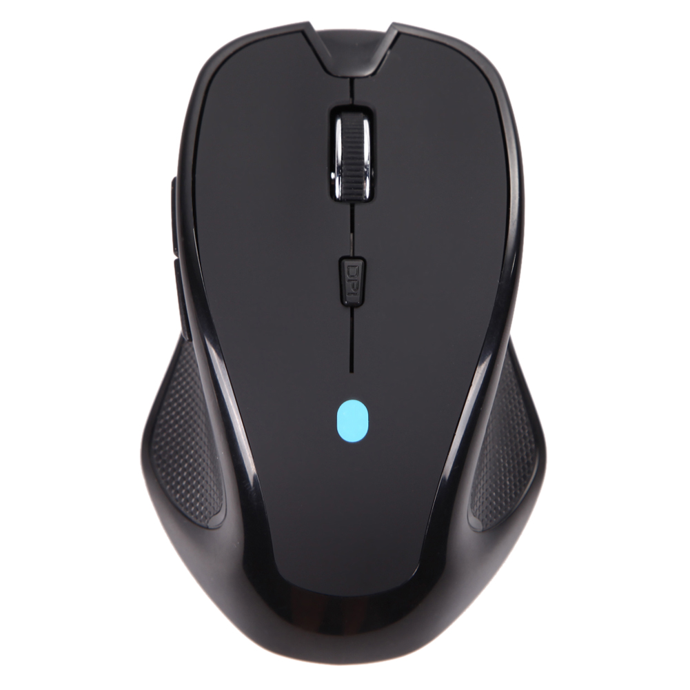 ergonomic mini usb bluetooth 3 0 wireless mouse noiseless optical gaming mice 1600dpi 6 buttons. Black Bedroom Furniture Sets. Home Design Ideas