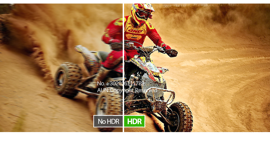 HDR--2