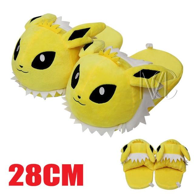 Lovely Pokemon slipper 2