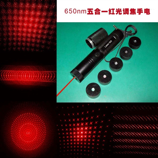 2017 laser Red green laser pointers 650nm 10W 10000w laser pen burning match burn black match with gift box ,charger  ,5*caps
