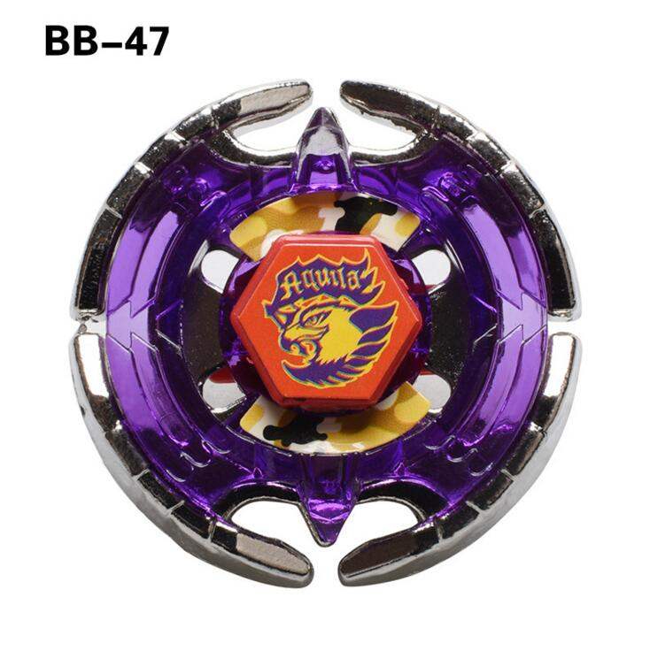 New Arrive!! Earth Eagle (Aquila) 145WD Spinning Top BB47 RARE  Without Launcher