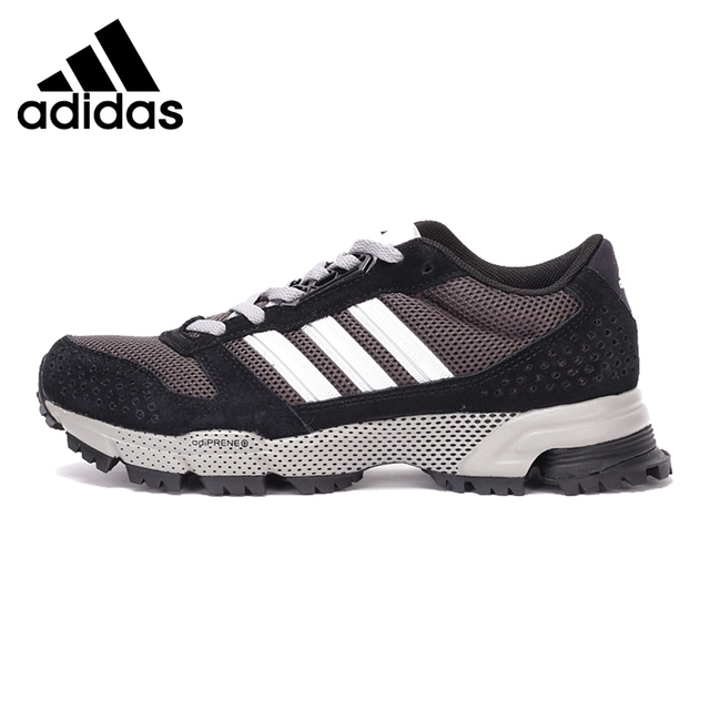 b452381ebd Nova Chegada Original 2017 Adidas Marathon TR 10 Tênis de Corrida das  Mulheres Das Sapatilhas