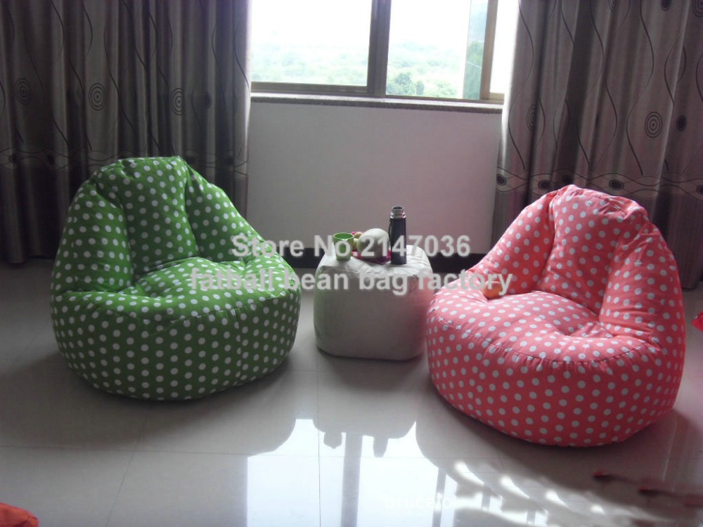 Brown Sofa Bean Bag Seat Outdoor Beanbag Furniture Chair High Back Support Lazy Chairs In Living Room Sofas From On Aliexpress