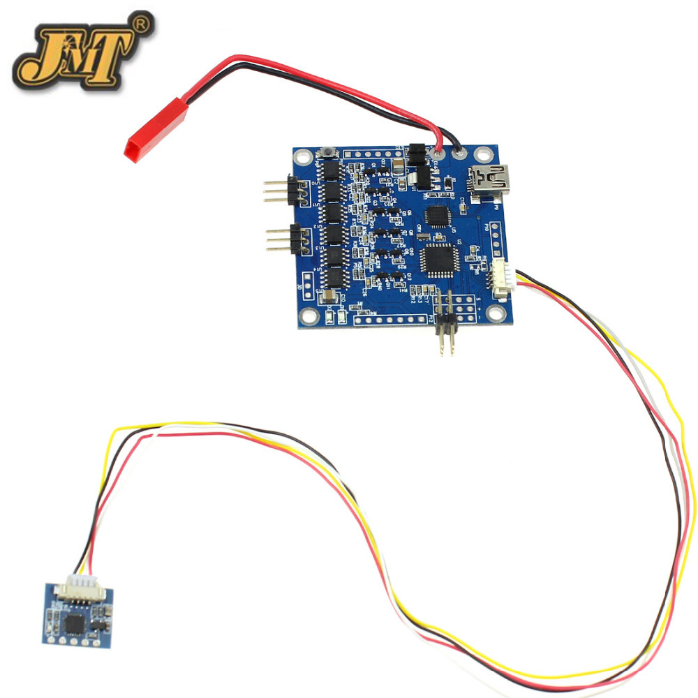 JMT BGC kit 2.0 Brushless Camera Gimbal AIO Controller Board Russia Firmware w/ Sensor FPV