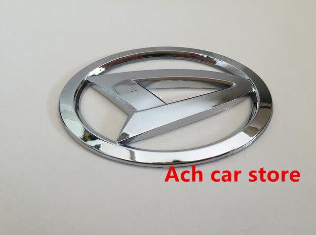 Daihatsu Badge >> Free Shippin 11 6 5cm Daihatsu Logo Car Emblem Rear Decals Badge