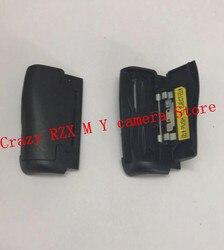 Oryginalna karta pamięci SD osłona na Nikona D7100 D7200 aparat wymiana część naprawa jednostka w Kable flex do aparatu od Elektronika użytkowa na