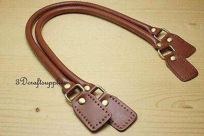 23.5 inch leather imitation leather handle bag purse making a pair terracotta K6 набор для специй terracotta дерево жизни