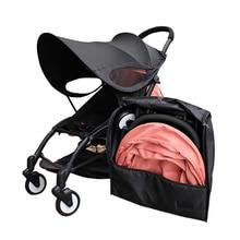 Baby Stroller Accessories for Babyzen Yoyo Travel Bag Knapsack Pram Backpack Yoya YuYu Vovo Babytime Storage Cover Bag