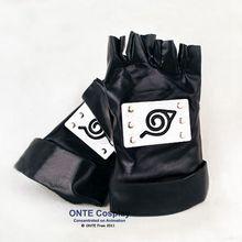 Naruto Cosplay Kakashi Gloves