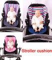Cochecito de bebé cojín for recién nacidos cochecito de bebé cochecito de niño del carro cochecito liner pad accesorios tipo asiento bebe poussette