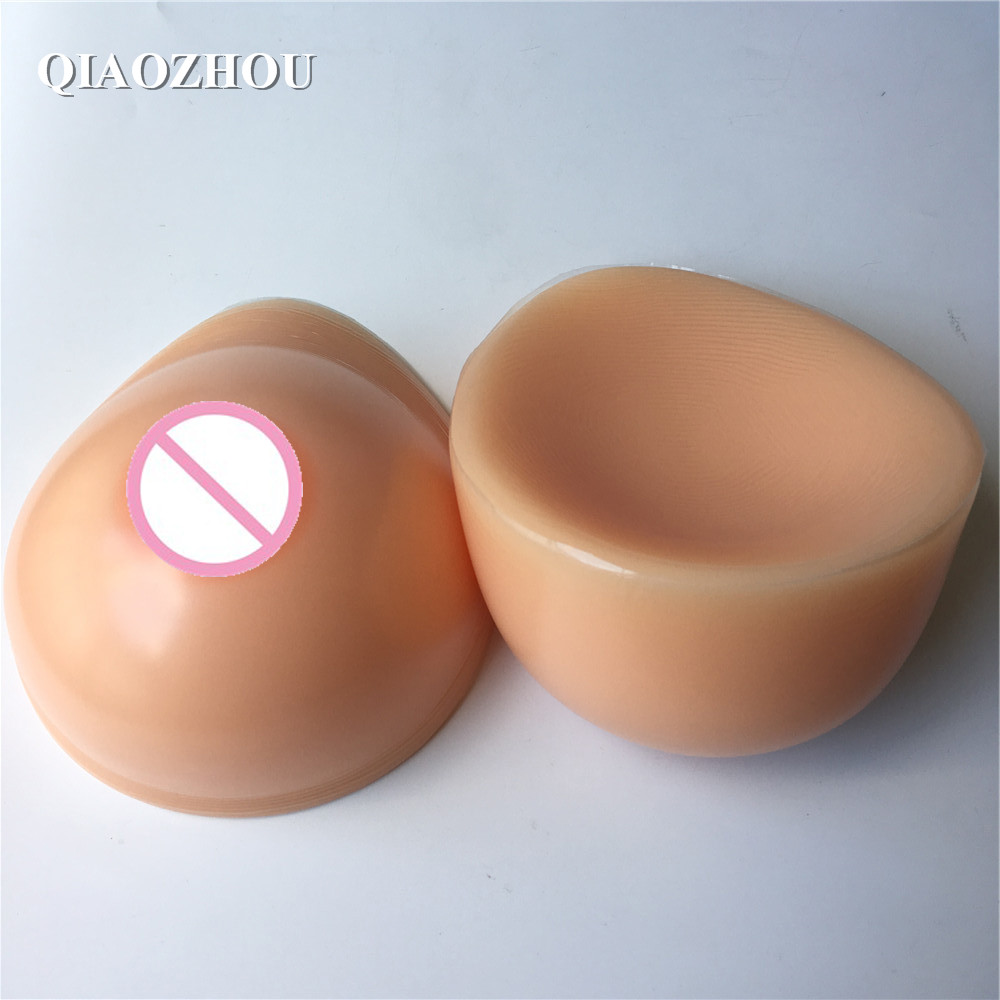F cup artificial breasts realistic strap on silicone form boobs for man cosplay crossdresser 1000 g d cup nude skin tone fake silicone breast for crossdresser teardrop realistic artificial form boobs for man cosplay