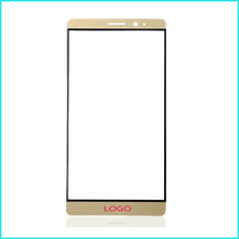 Wholesale 10pcs/lot A Quality Front Screen Outer glass For huawei mate8 Replacement Parts outer glass lens With Tracking Number