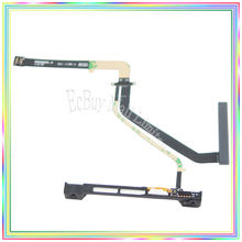Brand NEW HDD Hard Drive Disk Cable with Bracket 821-1198-A For Macbook Pro A1286 15.4″