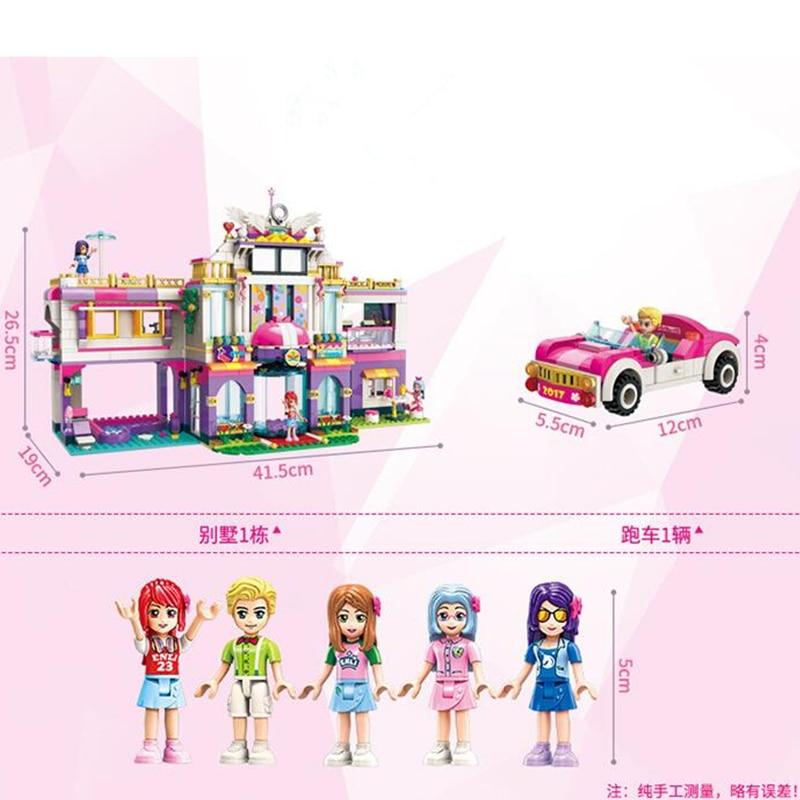 ENLIGHTEN-City-Girls-Princess-Dream-House-Villa-Building-Blocks-Sets-Bricks-Model-Kids-Classic-Compatible-Legoings (4)