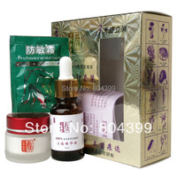 Hot Wholesale BEST Acne Free Suite Remove Acne Scar Spots IN Three DAYS Tongrentang