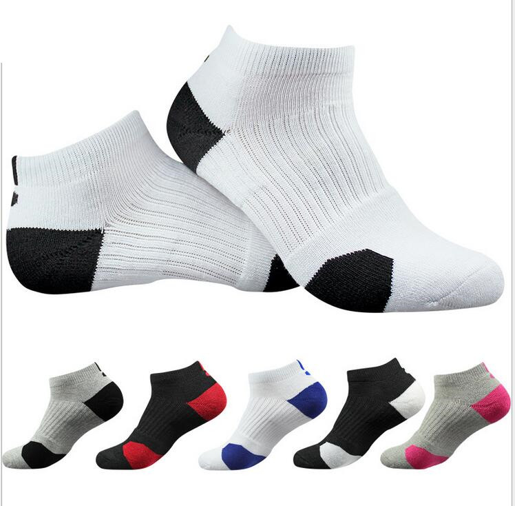 12pcs=6Pairs men socks 100% Cotton fiber socks Towel bottom Thicken cotton mens socks