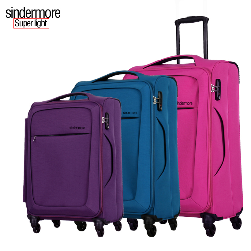 Online Buy Wholesale travel light suitcases from China travel ...