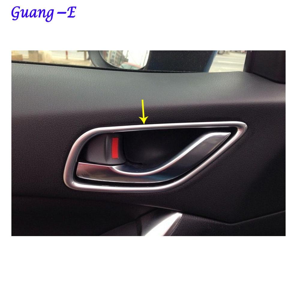 Masina de protectie a caroseriei detecteaza bratele din ABS ABS - Accesorii interioare auto