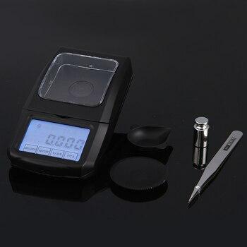 20g/0,001g сенсорный экран высокой точности Мини Карманные электронные весы Gram ювелирные изделия алмаз электронный баланс цифровой Bezmen