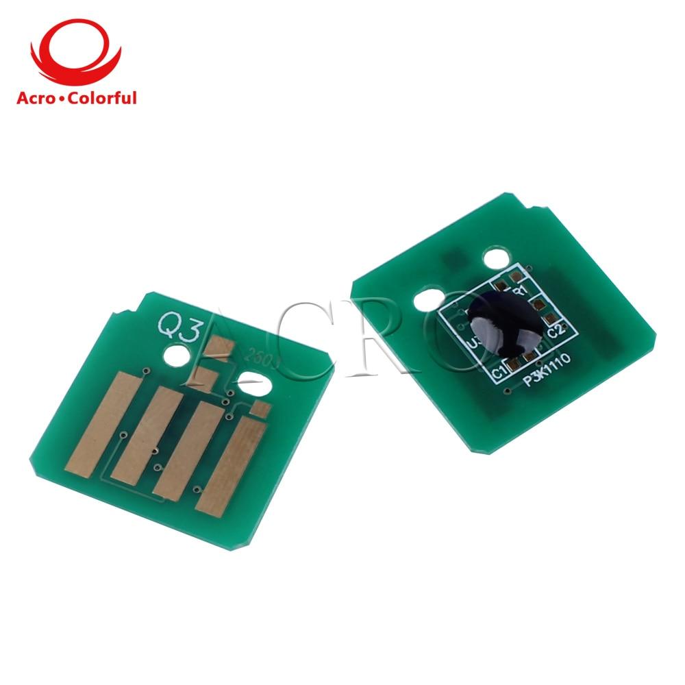 106R02602 106R02603 106R02604 106R02605 toner chip for Xerox Phaser 7100 NA EU laser printer copier cartridge
