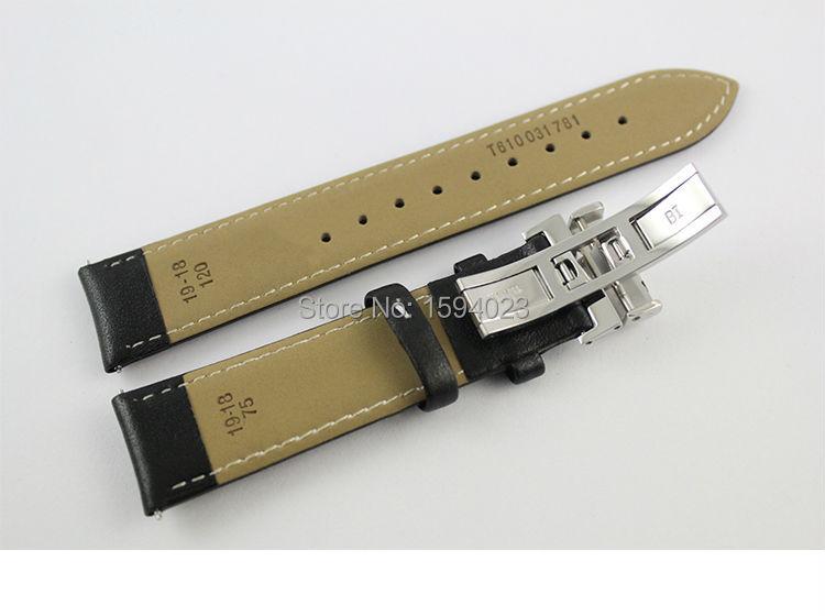 19mm (Spænde18 mm) PRC200 T067417 Høj kvalitet sølv - Tilbehør til ure - Foto 3