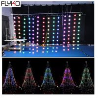 Free shipping Outdoor Dmx Rgb Sphere Pixel Ball