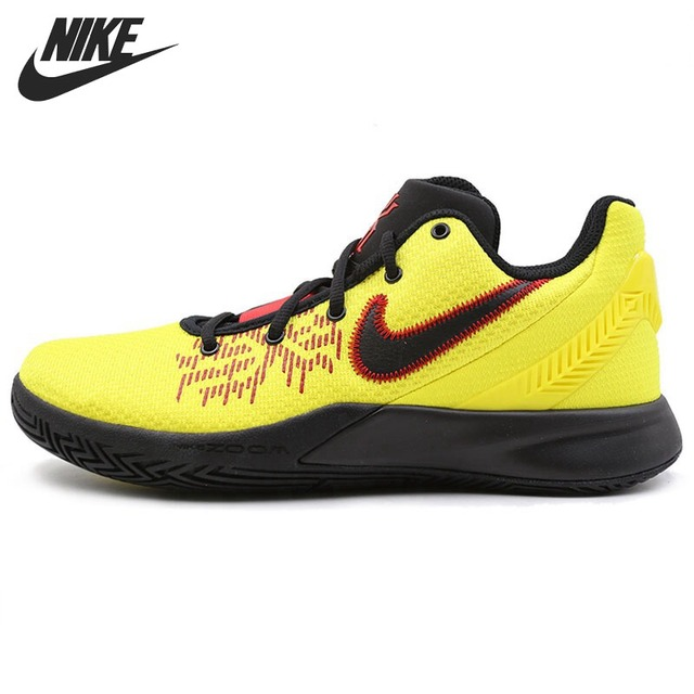 Original New Arrival  NIKE FLYTRAP II EP  Men's  Basketball Shoes Sneakers
