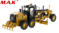 1/50 scale 140M3 motor grader high line series 85544 diecast model toys engineering vehicle diecast model collection