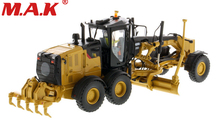 1/50 scale 140M3 motor grader-high line series 85544 diecast model toys engineering vehicle collection