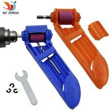 2-12,5 мм портативная точилка для сверл корунд шлифовальный круг для шлифовальных станков Инструменты для Точилки сверл электроинструмент