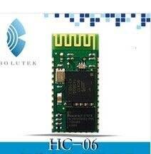 10 шт. модуль беспроводной последовательной связи от машины Беспроводной <font><b>HC06</b></font> для модуля <font><b>Bluetooth</b></font>
