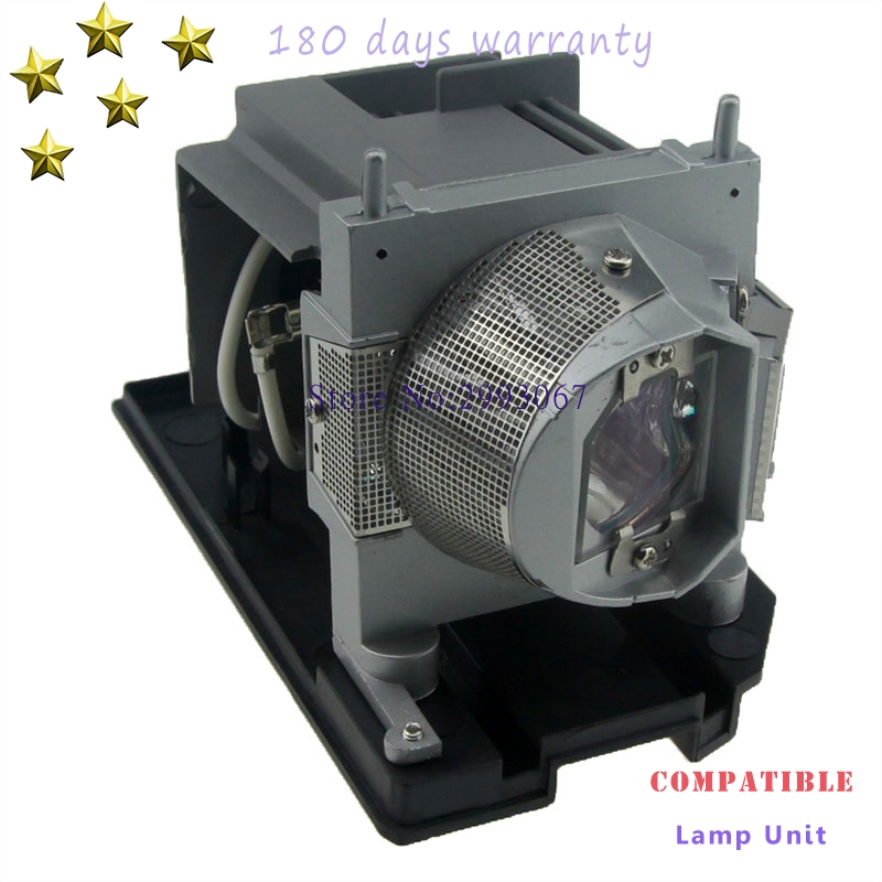 NP24LP Replacement Projector Bare Lamp With Housing For NEC NP-PE401H / NP510C With 180 Days Warranty