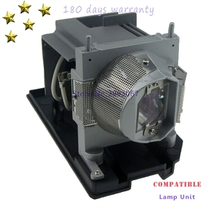 Image 1 - NP24LP Vervangende Projector Kale Lamp met behuizing Voor NEC NP PE401H/NP510C met 180 dagen garantie