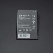 цена на For Huawei honor 3X battery 100% New 3000mAh Battery Replacement for Huawei honor 3X G750 B199 cellphone+In Stock+