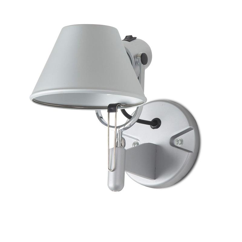Ingyenes házhozszállítás Modern Task fali lámpa E26 E27 - Beltéri világítás