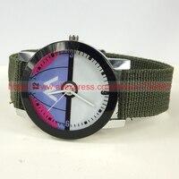100 шт. Оптовая Продажа кварцевые наручные часы Для женщин Для мужчин Дети Мода colorsful желе студенческие спортивные цифровые часы Бесплатная д