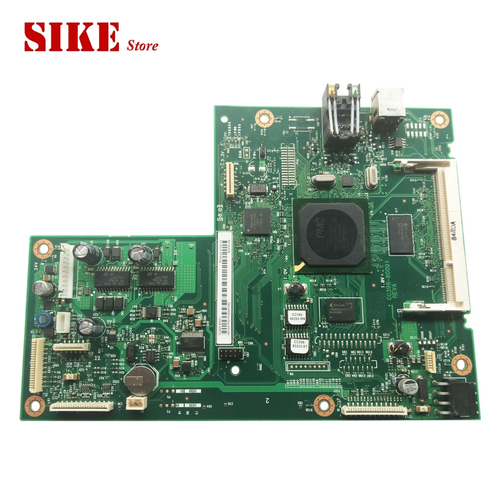 CC400-60001 Logic Main Board Use For HP CM2320fxi CM 2320 2320fxi Formatter Board Mainboard