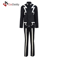 Kaminari Denki cosplay costume My Hero Academia CosDaddy