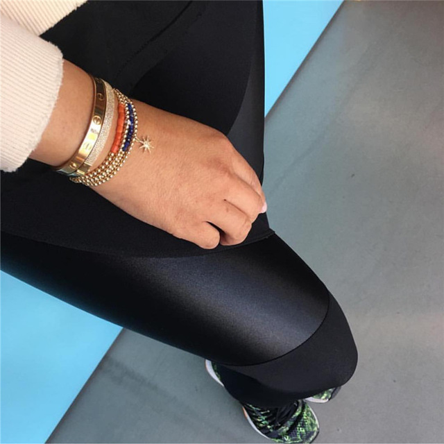 Ione Fitness Leggings