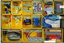 Бесплатная Доставка ЧАЙНИК Версия Основные Стартовый Комплект для Arduino