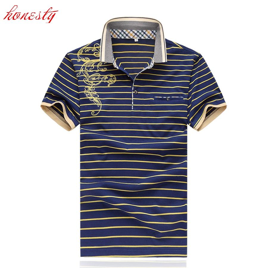 font b Men b font Summer font b Polo b font Shirts Brand Short Sleeve