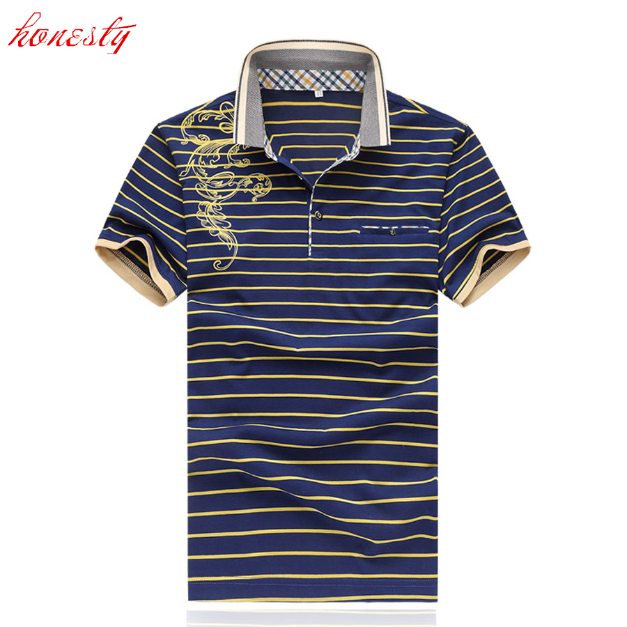 men summer polo shirts brand short sleeve casual mercerized cotton slim fit big size 5xl polo. Black Bedroom Furniture Sets. Home Design Ideas