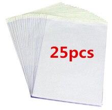 Tattoo Thermal Stencil Transfer Paper 25pcs/lot A4 Size Tatoo Paper