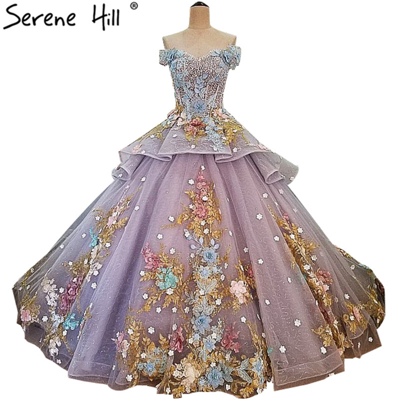 Buy 2017 real photos colored flowers for Colored wedding dresses 2017