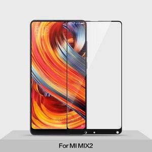 Image 5 - Стекло для Xiaomi Mi Mix 2 с полным покрытием, закаленное стекло для Xiaomi Mi Mix 2S, защита экрана 5,99 дюйма для Xiomi Mix 2s, защитное стекло