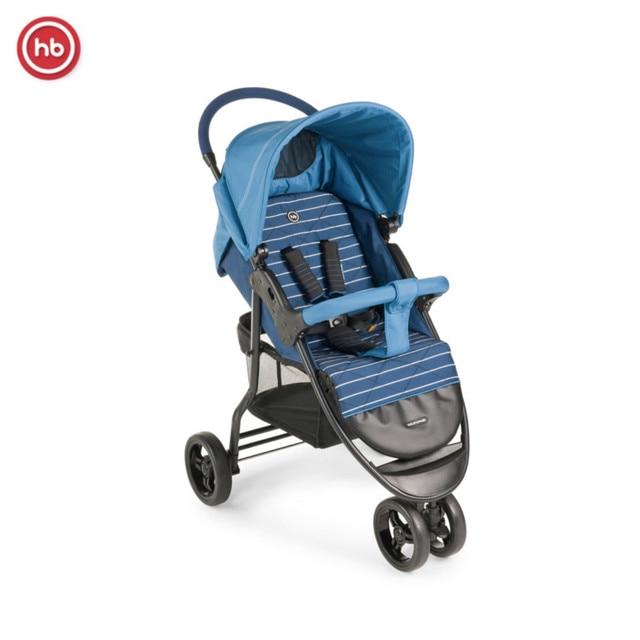 Прогулочная детская коляска Happy baby ULTIMA