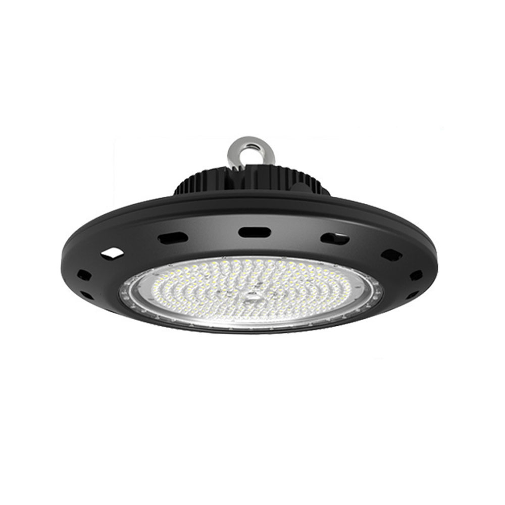 LED industrial light highlight workshop spotlight led ufo waterproof lamp patch lighting warehouse lamp workshop gas station 24 led workshop disc lamp with magnetic mount