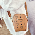 free shipping new fashion brand women's single shoulder bag ladies messenger bag top pu leather famous design 100% in-kind shoot