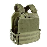 Outdoor Sports Body Armor Combat Assault Vest Waistcoat Tactical Molle Vest Plate Carrier Vest